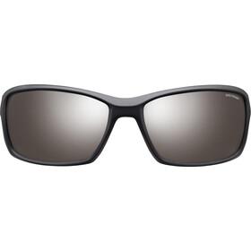 Julbo Run Spectron 4 Sunglasses Men matt black/orange/brown flash silver